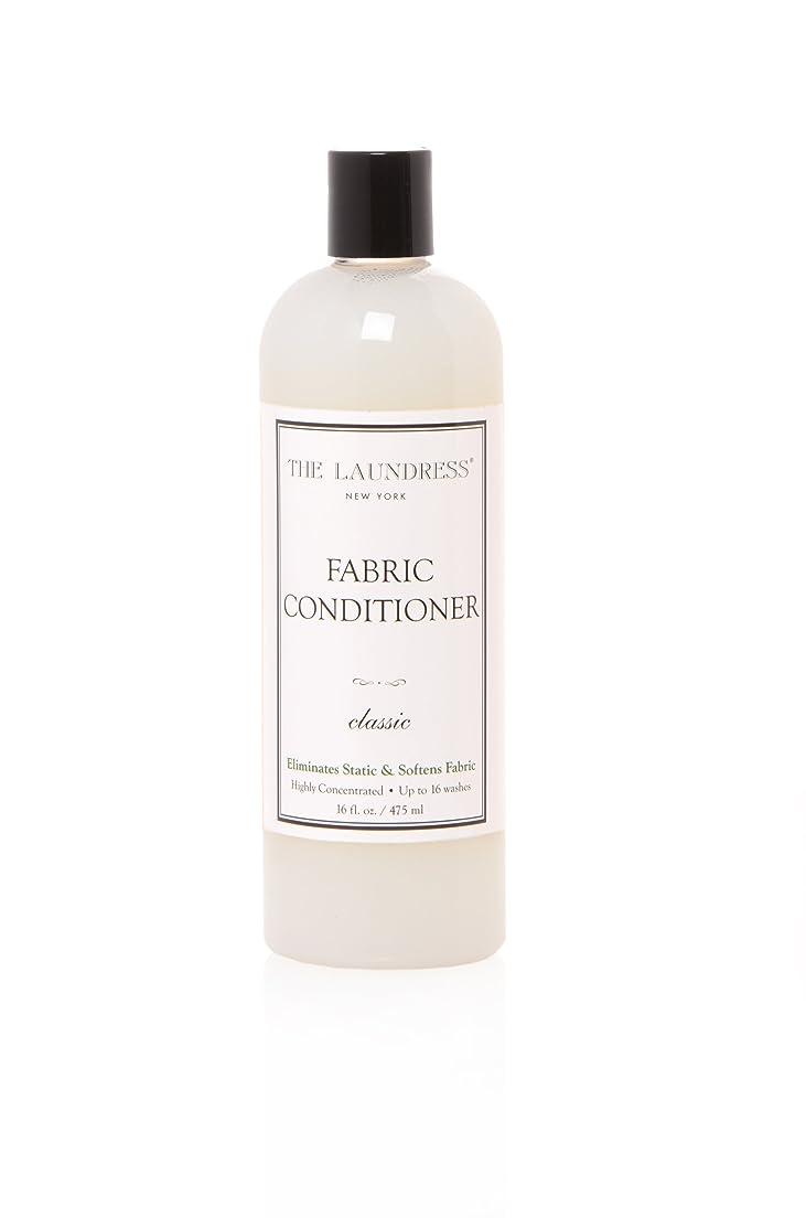 チョップコンテンポラリー南THE LAUNDRESS(ザ?ランドレス)  ファブリックコンデショナー classicの香り475ml (柔軟仕上げ剤)