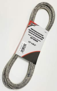 PRO MOWER CORP 1666698 made with Kevlar Replacement Belt