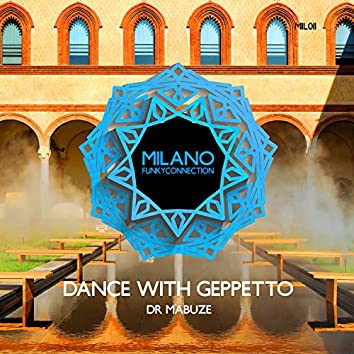 Dance With Geppetto