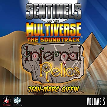 Sentinels of the Multiverse: The Soundtrack, Vol. 3 (Infernal Relics)