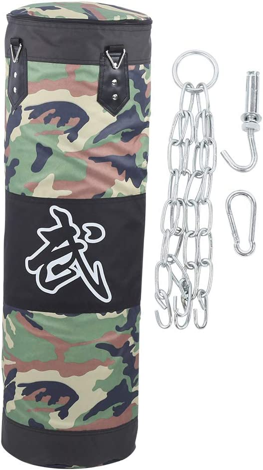 Vbest life Professional Boxing Sandbag Hanging discount security Bag Type Punching