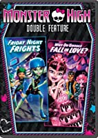 FRIDAY NIGHT FRIGHTS/WHY DO GHOULS FALL IN LOVE