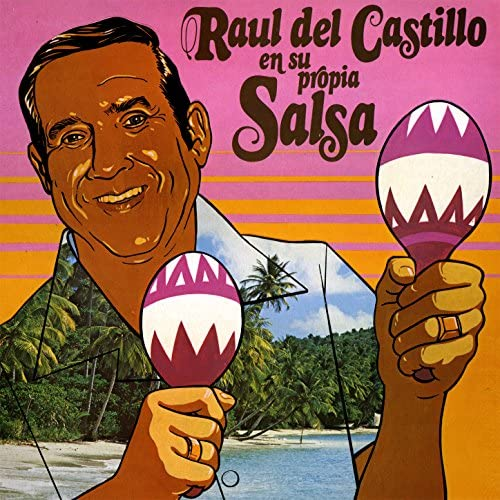 Raúl Del Castillo