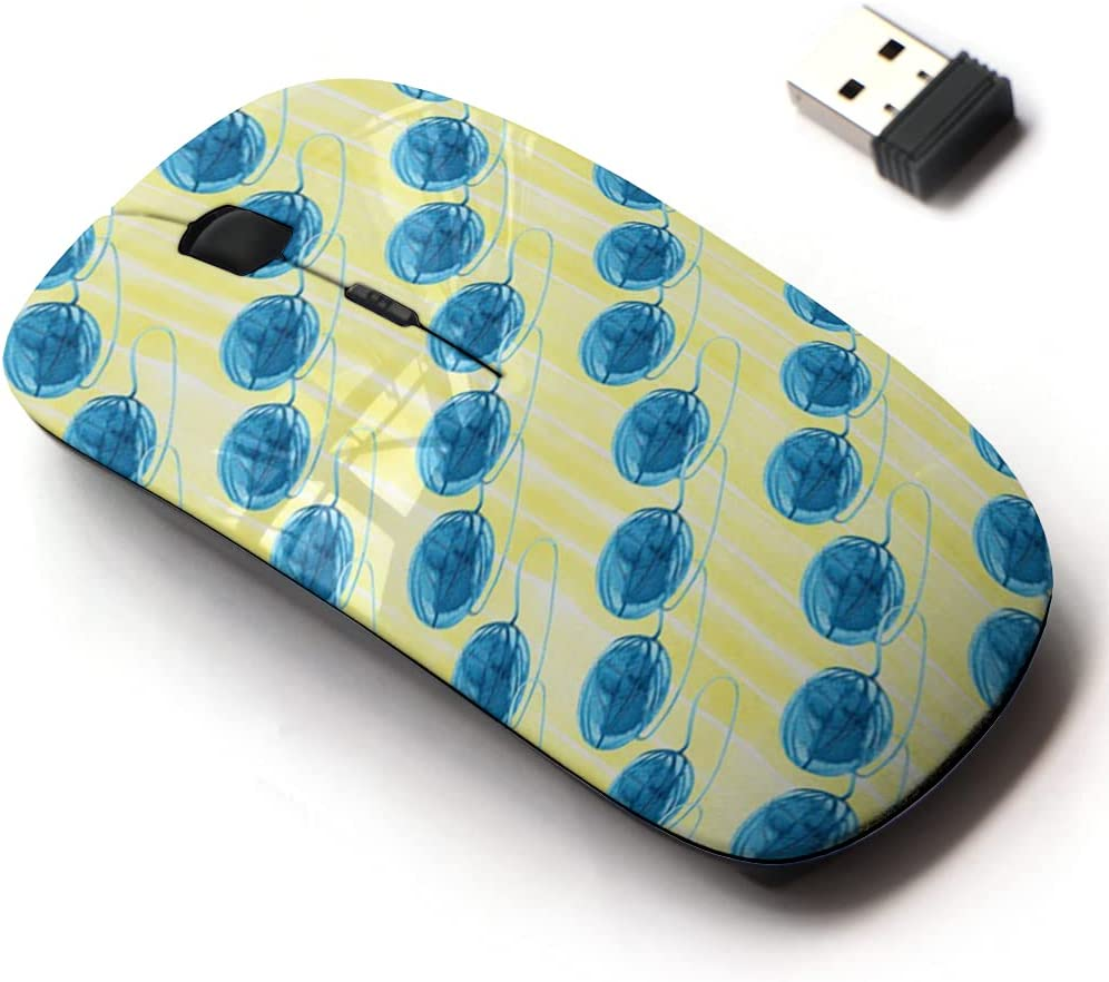 2.4G Wireless Mouse with Cute Pattern Special sale item Laptops ...