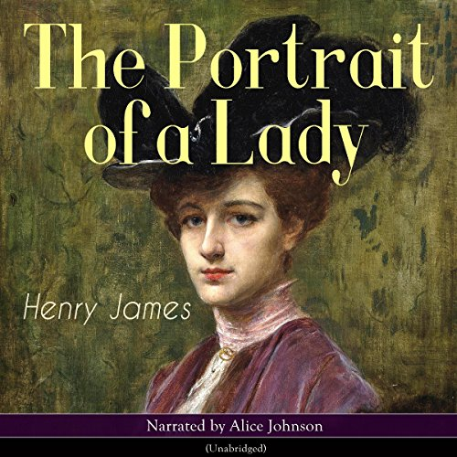 The Portrait of a Lady