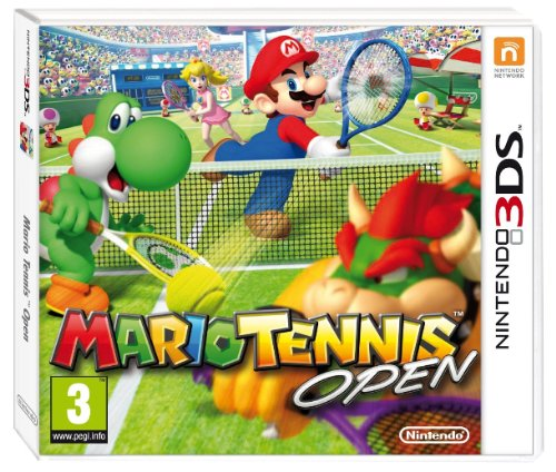 Nintendo Mario Tennis Open - Ranking TOP7 3DS Special price