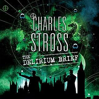 The Delirium Brief cover art