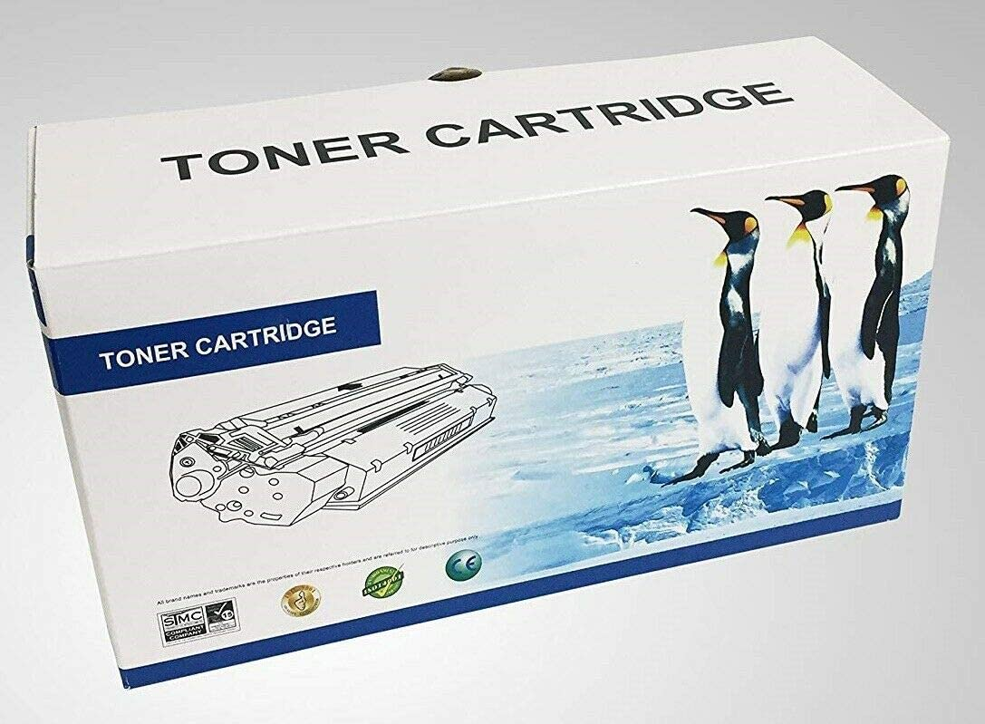 Search4Toner Compatible Replacement for Canon 054, Black, CRG 054K, 3024C001, Lower Cost Alternative to Canon Brand, Overall Defect Rates Less Than 1%