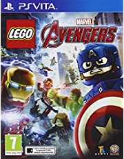 Lego Avengers - PlayStation Vita