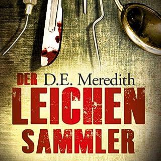 Der Leichensammler Titelbild
