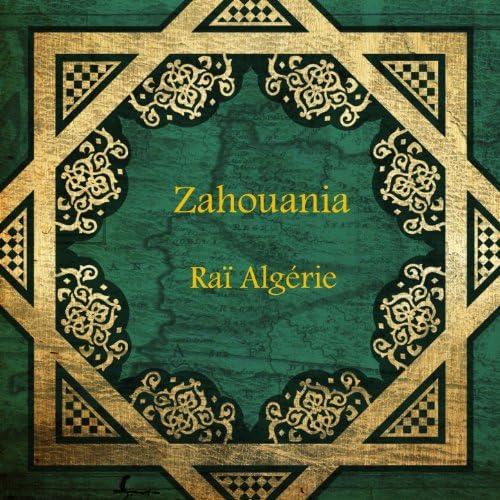 Zahouania