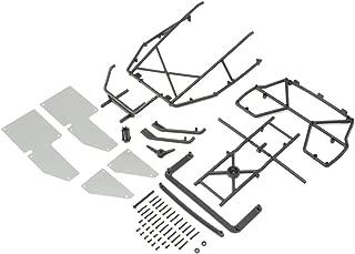 VATERRA Roll Cage Set with Aluminum Panels (290mm): Ascender, VTR230055
