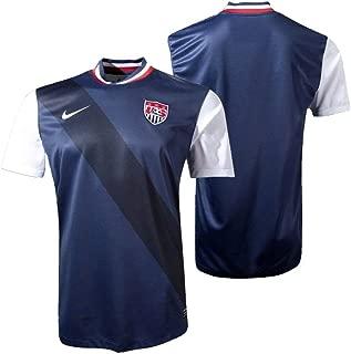 2012 USA Away Men's Soccer Jersey
