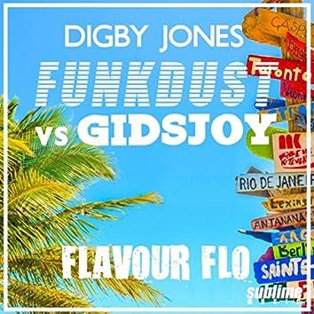 Flavour Flo