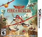 Disney Planes Fire & Rescue - Nintendo 3DS