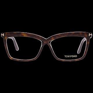 Butterfly Eyeglasses TF5470 052 Dark Havana 55mm FT5470