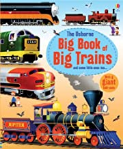 Best big book of trains usborne Reviews