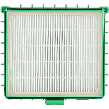 Aspirador Filtro Filtro de Aspiradora Material Ecológico Fácil de Instalar y Limpiar para Fuerza de Silencio ZR002901 RO4421 RO4427: Amazon.es: Hogar