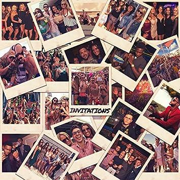 Invitations (feat. Nik)