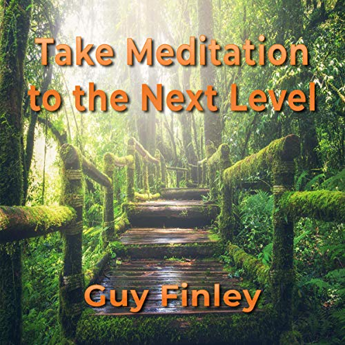 Take Meditation to the Next Level  By  cover art