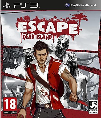 Escape Dead Island [Importación Francesa]