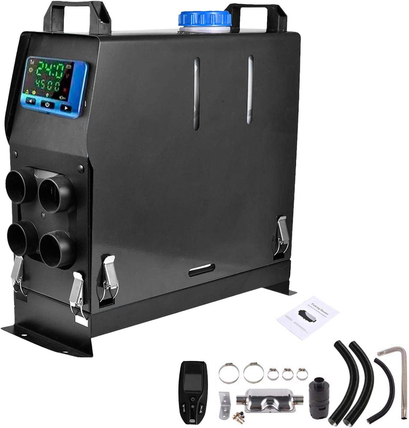 Heizung & Klimatechnik Wohnmobil QUUY Standheizung Diesel 8KW 8V
