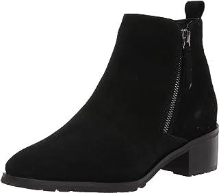 Blondo Women's Samara Ankle Boot, Black, 6.5
