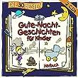 Die 30 besten Gute-Nacht-Geschichten für Kinder - bei amazon kaufen