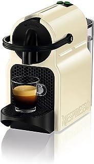 ネスプレッソ コーヒーメーカー イニッシア クリーム D40CW