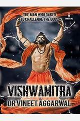 Vishwamitra Kindle Edition