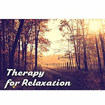 Therapy for Relaxation - Deep Massage, Pacific Ocean Waves for Well Being and Healthy Lifestyle, Luxury Spa, Natural Balance