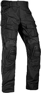 Crye Combat Pants G3, Black, 34, Long