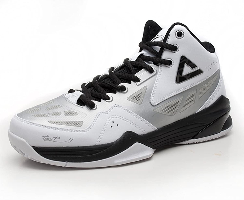 Peak Men's Tony Parker Trainer Professional Basketball shoes