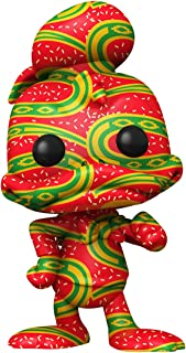 Funko Pop! Artist Series: Disney Treasures of The Bóveda ? Donald Duck, Amazon Exclusive
