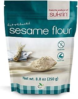 SUKRIN Sesammehl, 1er Pack 1 x 250 g