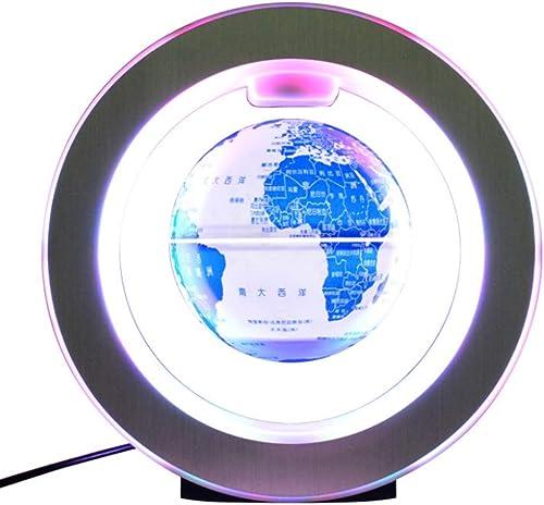 Globen Licht Magnet Globus Magnetische Kugeln Schwimmende Schwebend Kugel,Modell R3