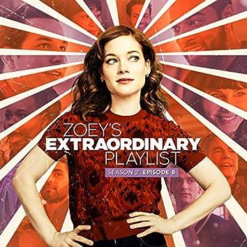 Zoey's Extraordinary Playlist: Season 2, Episode 8 (Music From the Original TV Series)