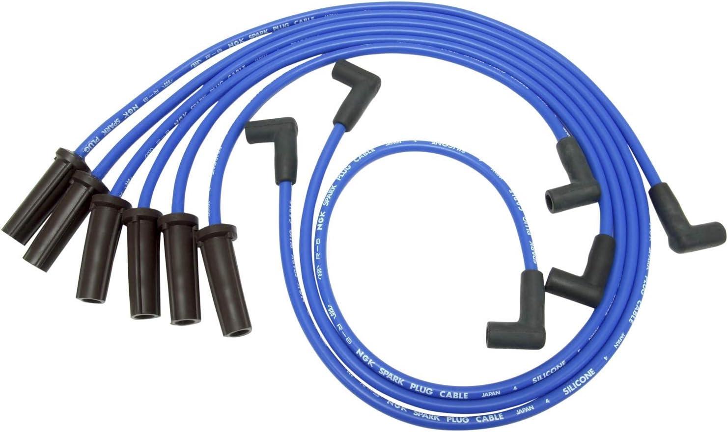 High material NGK 51135 RC-GMZ046 Spark [Alternative dealer] Set Plug Wire