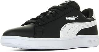 PUMA Smash V2 L Jr, Sneaker Basse Mixte Enfant