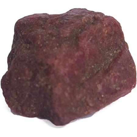 Fresh Arrival 77.00 Ct Certified Natural Magnificent Uncut Shape 28 x 17 mm Red Alexandrite Gemstone Rough OV752