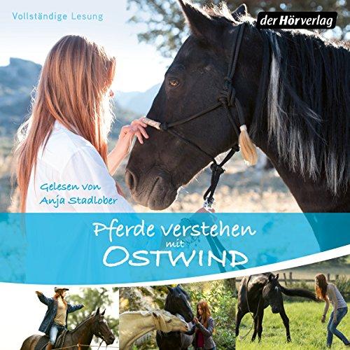 Pferde verstehen mit Ostwind audiobook cover art