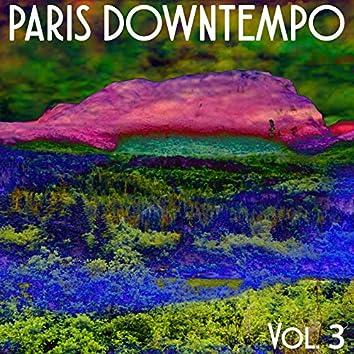 Paris Downtempo, Vol. 3