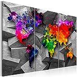 murando - Cuadro de Cristal acrílico 120x80 cm - Cuadro de acrilico - Impresion en...