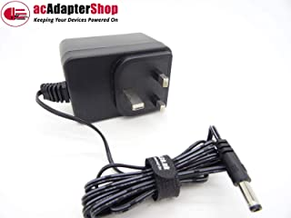 Replacement for 24V 1000mA Battery Charger RHD30W240100 UK Plug