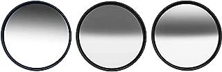 Kase 77mm Grad ND 3 Filter Set Soft ND1.2 Hard GND0.9 Reverse ND0.9 Schott B270 Optical Glass Waterproof Scratchproof Nano Multi-Coatings 77