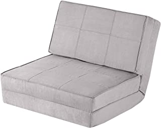 Amazon.com  Sleeper Sofas - Sofas   Couches   Living Room Furniture ... d4a3ae71c0a3