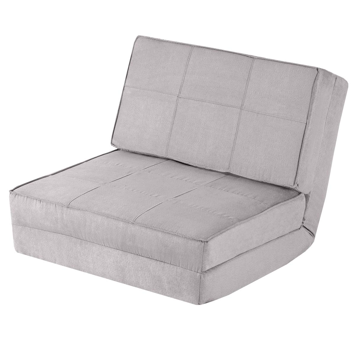 Folding Cushion Chair Bed Chair Pads Amp Cushions