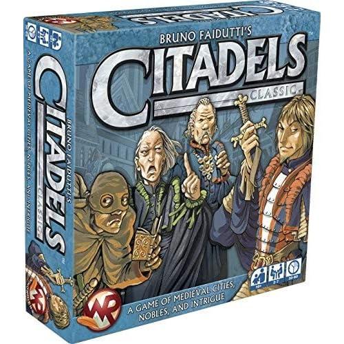 Découvrez Le Gamep Citadel — Copytrader