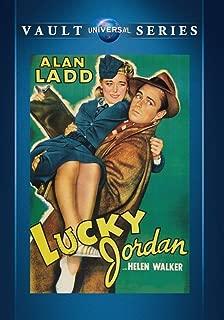 lucky jordan 1942
