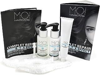 BOTOX CAPILAR COMPLET REPAIR Tratamiento capilar efecto